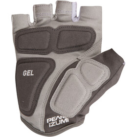 PEARL iZUMi Elite Gel Handschuhe Herren white